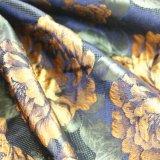 Peony, tessuto popolare del jacquard del poliestere