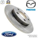 Sicherheits-Bremse zerteilt Scheibenbremse-Läufer für Ford/Mazda