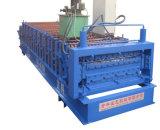 De Tegel die van de C Tegel vormen die van het Blad van de Laag van de Machine de Dubbele Machine maken