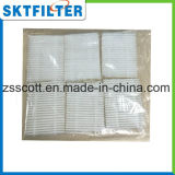 空気清浄器HEPAフィルターH14