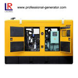 60kw Super Silent Water Refroidished Diesel Welding Generating Set