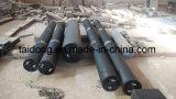 D2 DIN 1.2379 GB Cr12Mo1V1冷たい作業型の棒鋼