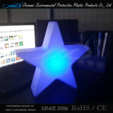LEIDENE van het Huishouden van de kleur het Veranderende Decoratieve Licht van de Nacht