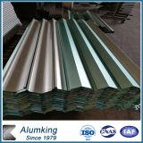 Tuiles de métal céramique bleues d'obligation de toiture