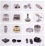 Soem kundenspezifische CNC maschinelle Bearbeitung und CNC-drehenteile