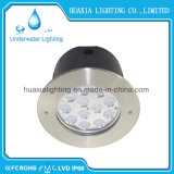 27W IP68 옥외 LED에 의하여 중단되는 수중 수영풀 빛