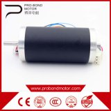 Schwanzloser elektrischer P.M. BLDC Motor Gleichstrom-mit lärmarmem
