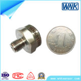 Sensore di pressione di Hydralic del tubo di acqua di basso costo 0-5V/0.5-4.5V/1-5V/4-20mA, diaframma di ceramica sanitario