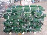 De vlotte Geperforeerde HDPE Vervaardiging van Geocell