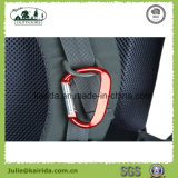 Fünf Farben-Polyester Nylon-Beutel kampierender Rucksack D402