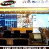 Schermo di visualizzazione locativo dell'interno del LED di colore completo di alta precisione P3.91