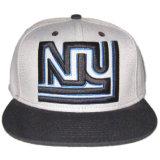 緑の平らな縁の帽子(JRN097)
