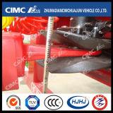 Cimc Huajunのトロッコのトレーラー(接続のトレーラーのトレイン)