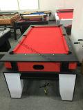 工場販売のための卸し売りMDFのビリヤード台7FTのビリヤード台