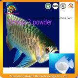 Huile de poisson en poudre Omega-3 assurée par qualité GMP pour comprimés / capsule