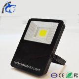 10W bewegliches LED Flut-Licht