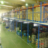 Структура промышленной стали Ce Approved регулируемая стальная