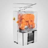 Kommerzielle elektrische orange Quetscher-Saftjuicer-Presse-Hotel-Stab-Maschine
