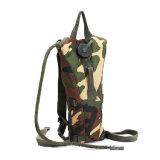 Sport en plein air de camouflage augmentant le sac à dos d'hydratation de sac d'eau