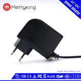 Único adaptador da fonte de alimentação do interruptor da saída En60950 18V 1.2A