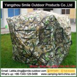 Rain Cover Wind Proof Square Camping Camouflage Blind Tent