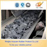 Резиновый конвейерная используемая в заводе по изготовлению стали