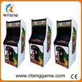 De recht-zichbevindt Machine van het Videospelletje van de Arcade van de Duizendpoot