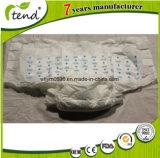 Usine adulte remplaçable de fabrication de couche-culotte d'Anti-Fuite aînée