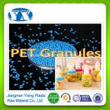 Color Masterbatch para mascotas PP de materiales plásticos
