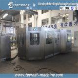 Machine de remplissage épurée par bouteille potable de l'eau de l'animal familier 3in1 automatique