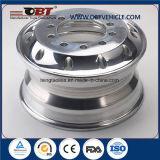 판매에 기중기 그리고 트랙터를 위한 알루미늄 합금 바퀴 변죽
