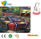 Unterhaltungs-spielende Münzen-Abzahlung-Kasino-Fischen-Säulengang-Spiel-Maschine