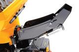 herramientas que cultivan un huerto del arado de la nieve del lanzador de nieve del ventilador de nieve 163cc