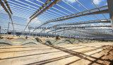 Almacén de la estructura de acero de la mayor nivel