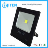 lumière d'inondation d'éclairage de 30W DEL/lampe d'inondation extérieure lumière DEL du projecteur IP65