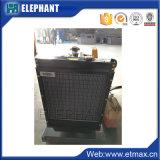 4 치기 26kw 33kVA Lovol 산업 디젤 엔진 발전기 가격