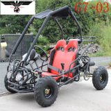 G7-03 Gas Powered 110cc Go-Cart