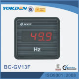 Messinstrument Gv13f Motor-Digital-Hz