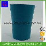 350ml 12oz BPA liberano la tazza su ordinazione della fibra del frumento
