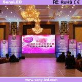 Quadro comandi del LED del fornitore dell'interno della Cina di colore completo P6