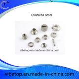 中国の製造業者によるOEM CNCの機械化の部品