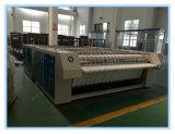 4つのローラーのシーツ産業アイロンをかける機械または洗濯のドライヤーのIroner機械(YPA)