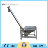 Spiral Auger Feeder Screw Conveyor System (LS159)