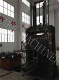 Baler привода неныжной бумаги серии Y82 вертикальный гидровлический