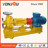 Pompe centrifuge à huile thermique Moteur diesel
