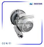 공기 진공 펌프는 공기 청소 시스템에서 작동되었다