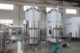 Completar agua carbonatada Botella de refresco de soda la línea de producción de llenado de bebidas