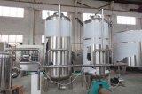 Complete Turn-Key Carbonated Beverage Soft Drink Bottle Máquina de enchimento Máquina Linha de produção completa