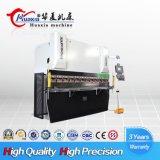 Wf67k-160t/3200mm E200 Hydraulic Nc Close Brake Machine