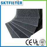 La malla del filtro de espuma esponja